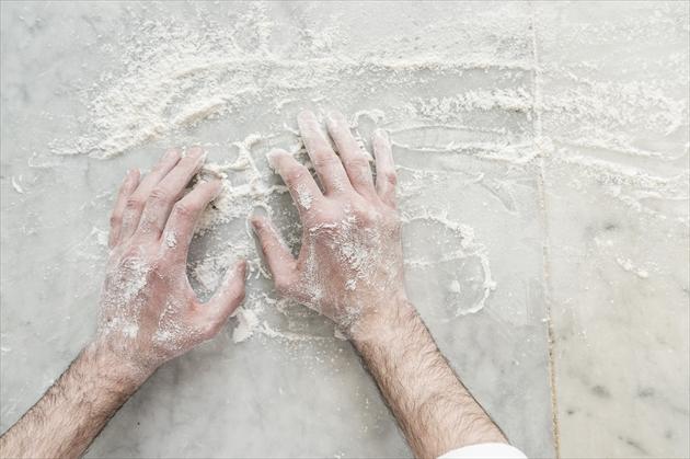 Dominique Hand