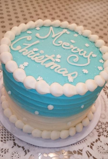 christmas cake B low-2