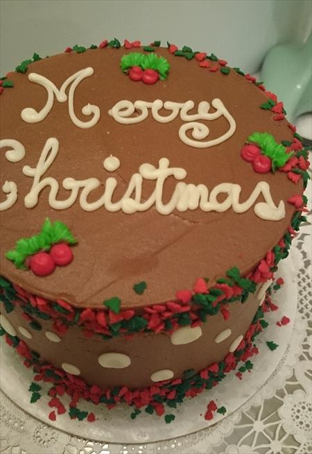 christmas cake C low-2